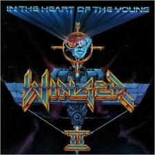 WINGER - In The Heart Of The Young CD