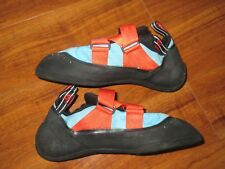 Cypher Phelix women's Rock climbing shoes 11.5