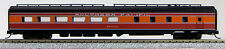 N Budd Passenger Dining Car Southern Pacific (Daylight) (1-041466)