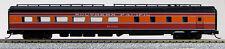 N Budd Passenger Dining Car Southern Pacific (Daylight) (1-41466)
