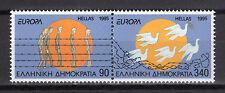 GREECE 1995 EUROPA CEPT MNH