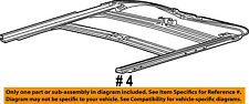 FORD OEM 09-14 F-150-Sunroof Frame 9L3Z1651070D
