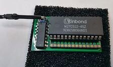 Sinclair QL Minerva ROM und Toolkit II