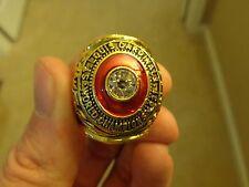 St. Louis Cardinals 1931 World Series Championship Replica Ring