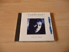 CD Cliff Richard - Private Collection 1979 - 1988 - Best of / Greatest Hits