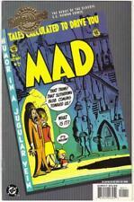 Millennium Edition:  MAD #1, FEB. 2000 ( RECALL EDITION, RARE) VF+ (8.5))