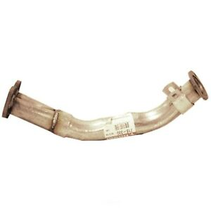 Exhaust Pipe-BRExhaust Replacement Front Bosal fits 88-91 Isuzu Trooper 2.6L-L4