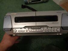 Technics RS-DV250 Stereo Cassette Deck