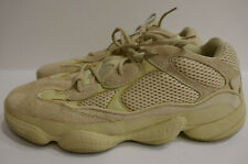 c27507ce0a8 ADIDAS YEEZY 500 SUPER MOON YELLOW SIZE 12 DB2966 SHOES SNEAKERS NO RESERVE!