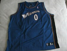 GILBERT ARENAS - WASHINGTON WIZARDS - NBA FUSION AUTHENTIC by Adidas
