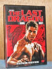 Berry Gordys The Last Dragon (DVD, 2001) NEW martial arts Taimak, Vanity karate