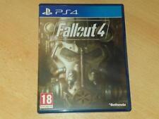 Jeux vidéo anglais pour Sony PlayStation 4 PAL