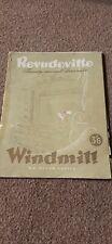 More details for 1940's revudeville windmill theatre twenty- second edition souvenir programme
