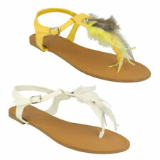 Unbranded Buckle Casual Sandals for Women
