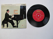 """Rare Debussy played by Firkunsky 7"""" 45 rpm EP Capitol FAP5 - 8451 Mono UK  1958."""