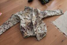 Jacket Wind Stopper Vegetata Militare Esercito Italiano Tg 50 nuovo