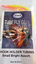 HMH     HOOK HOLDER TUBING  # 92201  FLY TYING TUBES