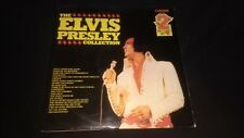 ELVIS PRESLEY - The Collection - Double Vinyl LP *Gatefold* *Camden PDA 009*