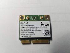 New OEM Dell MW04C Intel Centrino Advanced-N WiMAX 6250 622ANXHMW agn PCIe Half