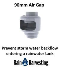 Air Gap 90mm Backflow Prevention For Tank- Free Delivery