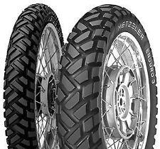 Metzeler Motorcycle Enduro Tyres and Tubes