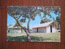 TANZANIA NATIONAL MUSEUM  POSTCARD