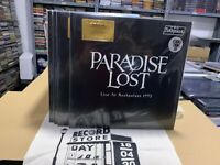 Paradise Lost 2 LP Live At Rockpalast 1995 RSD 2020 Coloured Copies