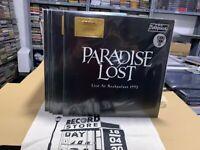 Paradise Lost 2 LP Live At Rockpalast 1995 RSD 2020 Coloured Copie