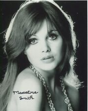 Madeline Smith Photo Signed In Person - SEXY!! - B949