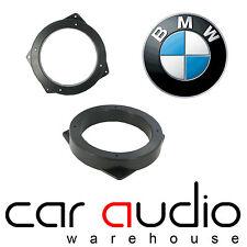 Connects2 CT25BM04 BMW Mini 2000-2006 13CM Front Door Car Speaker Adaptor Rings