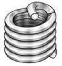 "Helicoil Thread Insert -  1"" - 14 UNF, 1 1/2"" long,"