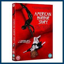 AMERICAN HORROR STORY - COMPLETE SEASON 1 ***BRAND NEW DVD ***