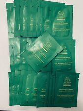 31 x PACKETS TATA HARPER NOURISHING OIL CLEANSER MAKEUP REMOVER SOFTENING WASH