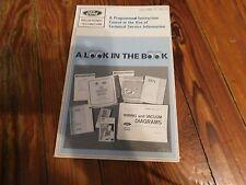 Nos 1971 Ford Mustang Torino Maverick Using Technical Service Manuals Shop Book