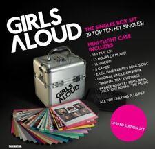 GIRLS ALOUD THE SINGLES BOX SET