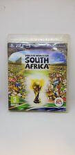 Coupe du monde FIFA 2010 afrique du sud (Sony PlayStation 3, 2010) - version européenne