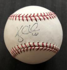 Kyle Lohse St. Louis Cardinals Signed Autographed ROMLB Baseball