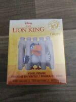 BRAND NEW Funko The Lion King Zazu in Rib CAGE Mystery Mini Disney Figure SEALED