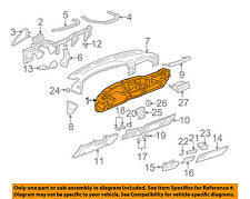 dash parts for chevrolet avalanche 1500 ebay