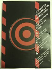 U2 - How To Dismantle An Atomic Bomb 2 Disc special Edition & Book Rare LONG OOP