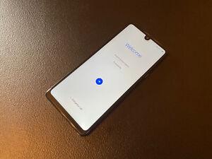 NEW* LG Stylo 6 - White - 64GB - (T-Mobile)