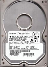 FOR DATA RECOV HDS722580VLAT20 p/n:14R9246 mlc: H71474 VNR Hitachi BAD SECT 2320