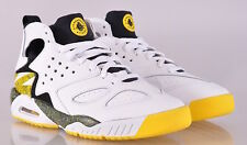Size 13 Men Nike Air Tech Challenge Huarache Athletic Fashion Sneaker 630957 100