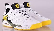 Size 13 Men Nike Air Tech Challenge Huarache Athletic Fashion Sneaker 630957 100