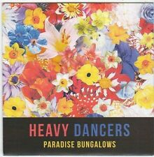 (EM862) Heavy Dancers, Paradise Bungalows - DJ CD