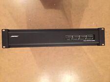 1 RICIRCOLO BOSE 4100 multi-channel power amplifier