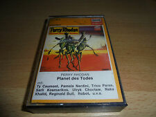 Europa Mc Perry Rhodan Planet des Todes