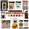 HALLOWEEN DECORATIONS - Balloons/Banners/Hanging Decs/Garlands (Party/Decorate)