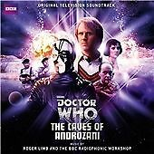 BBC Radiophonic Workshop - Doctor Who (The Caves of Androzani/Original Soundtra…
