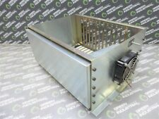 USED Nordson Corp. 07499D 12 Slot Rack Chassis Module